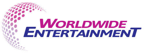 Wordlwide Entertainment Logo